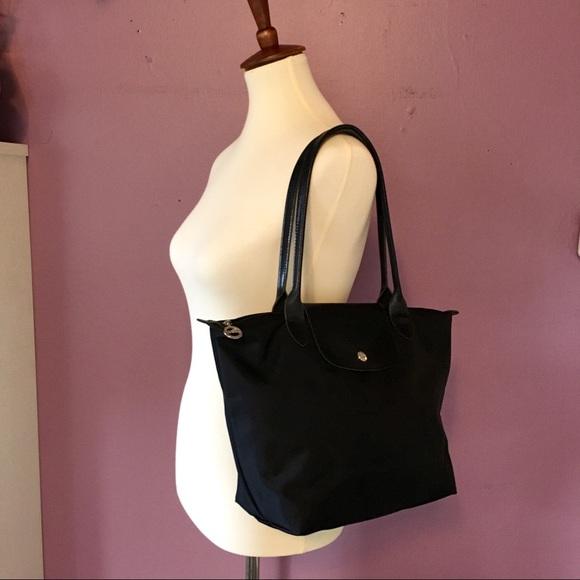 Longchamp Le Pliage Neo Tote Bag Small